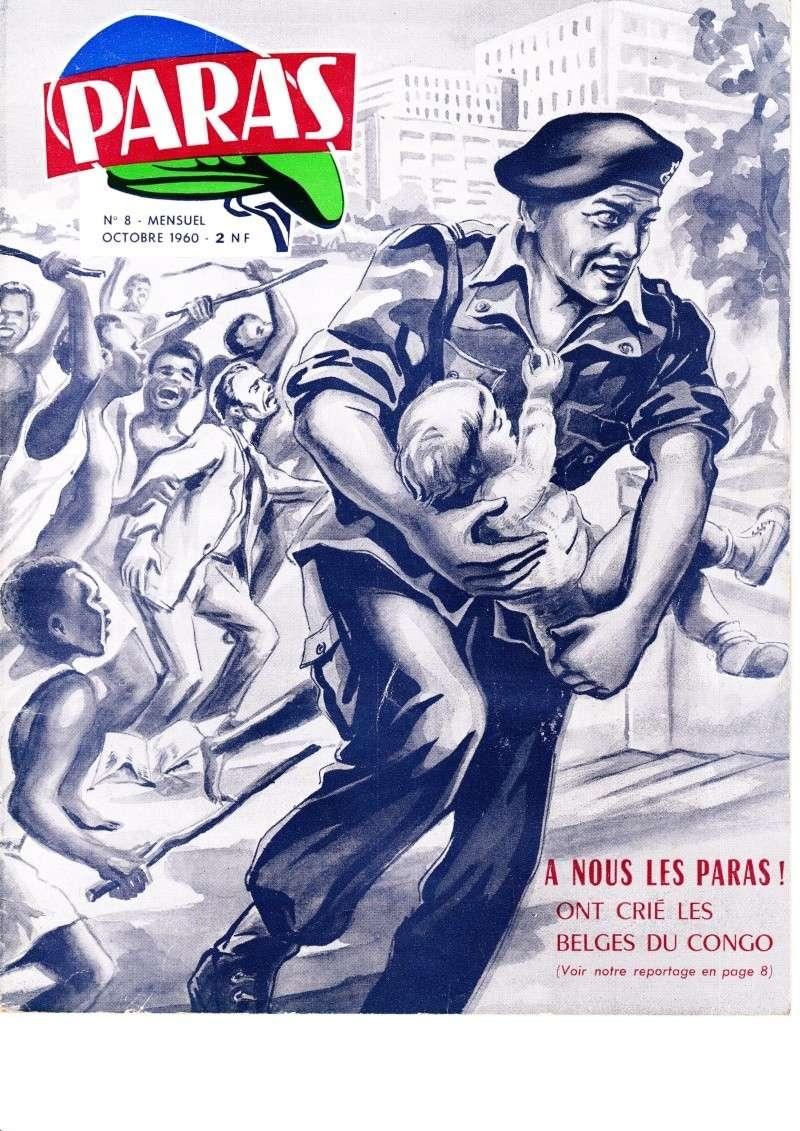 Clin d'oeil de 1960 Paras10