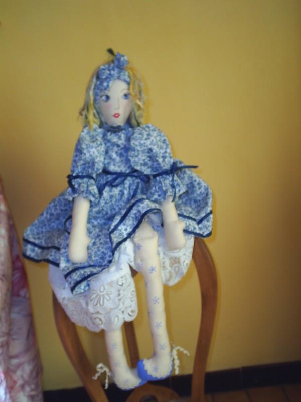 GALERIE PERSONNELLE DE JANY Lily_b10