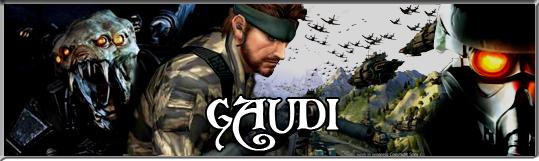 CLAN GAUDI
