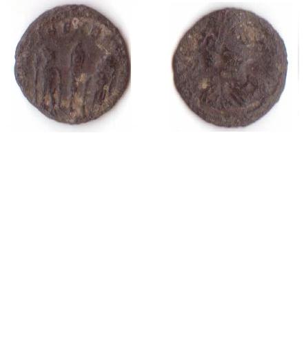 monnaie a identifier Monnai14