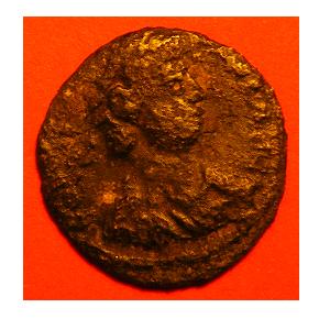 monnaie a identifier Numero15