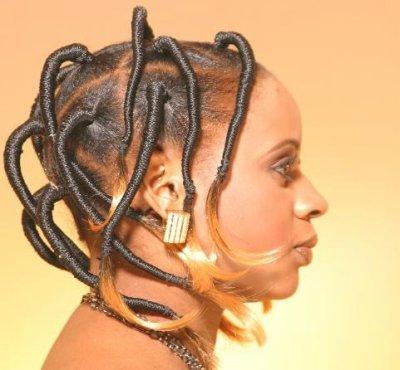 Vrai cheveux faux cheveux  dileme pour la beauté noire 25840610