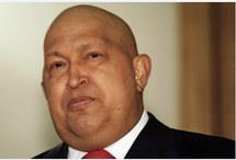 Le president de Venezuela Hugo Chavez vient de quitter la terre des hommes 29562410
