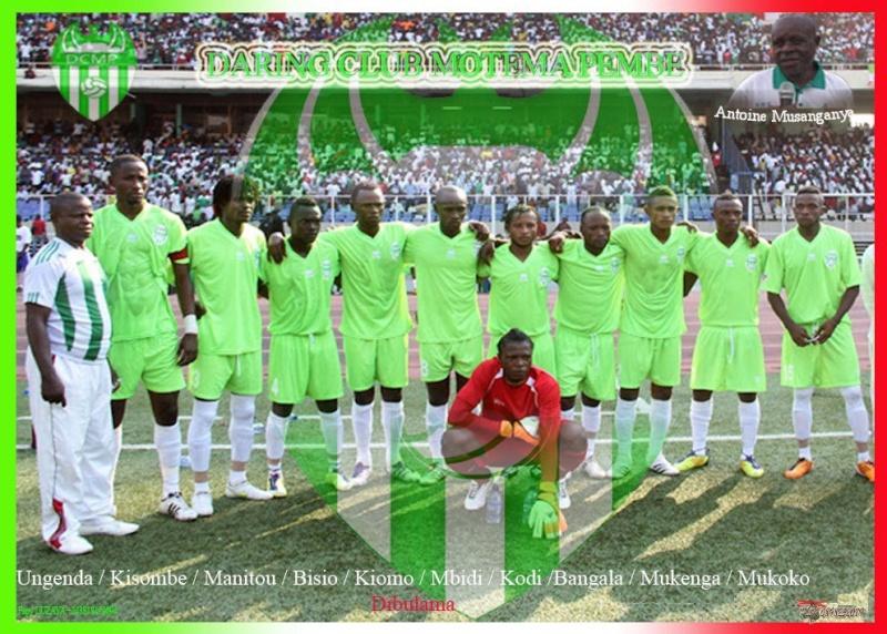 RDC: trois footballeurs du DCMP sont morts dans un accident de circulation à Kinshasa 90191210