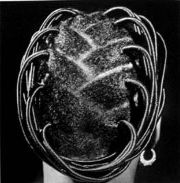 Vrai cheveux faux cheveux  dileme pour la beauté noire Sculpt10