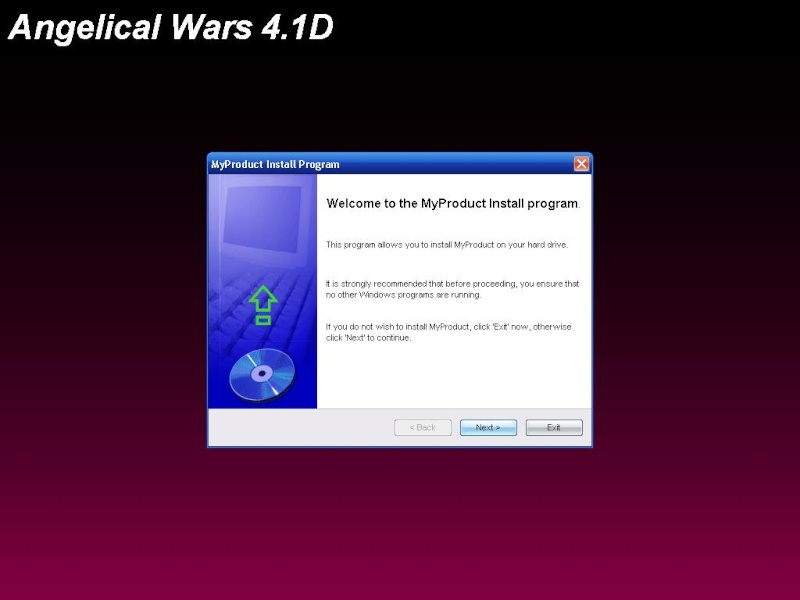 Crear Install MAP Dibujo45