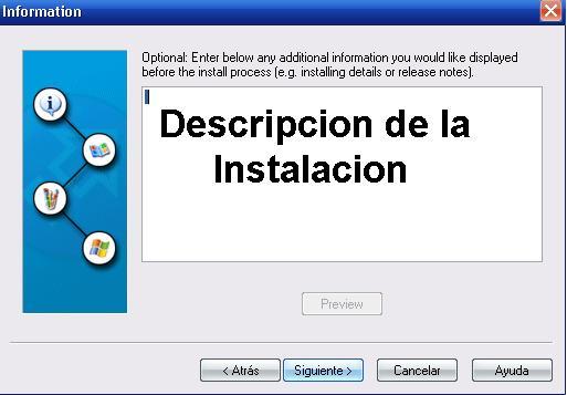 Crear Install MAP Dibujo48