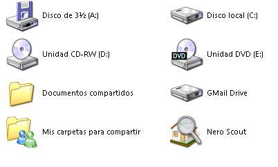DiscoVirtual Gmail Mipc10