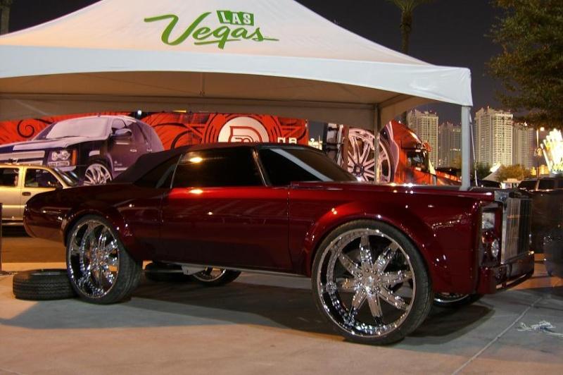Dream Vehicles Sema_210