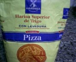 ¿alguna receta sencillita de masa para pizza? Harina10