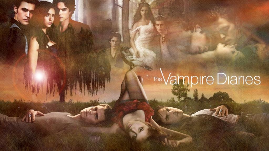 Kate Hartley vs Scrawl:Thème The Vampire Diaries Battle11