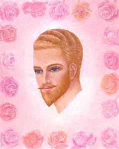 Paul Le Vénitien - Troisième rayon, rose Paulv10