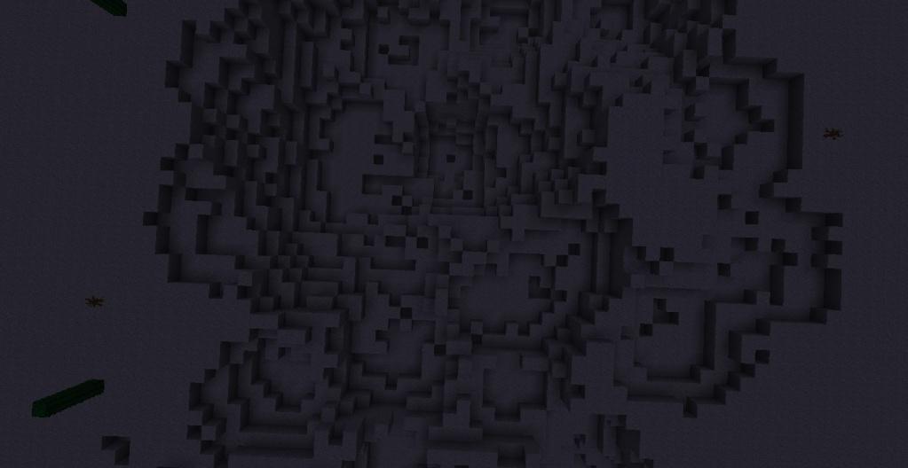 Rub al khali version Minecraft 1710