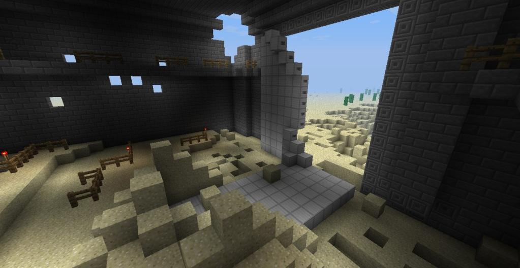 Rub al khali version Minecraft 2210