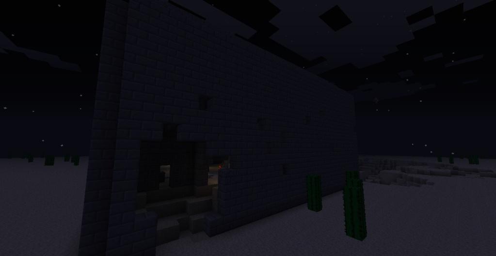 Rub al khali version Minecraft 310
