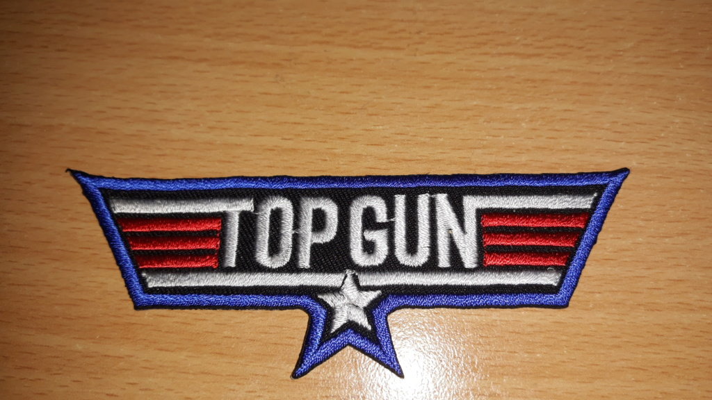 L avion de chasse de Top Gun - Page 7 20190410
