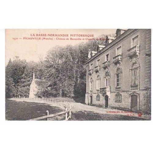 Monument WW2 - Picauville ( Normandie ) 86138210