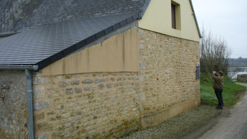 Monument WW2 - Picauville ( Normandie ) P1090511