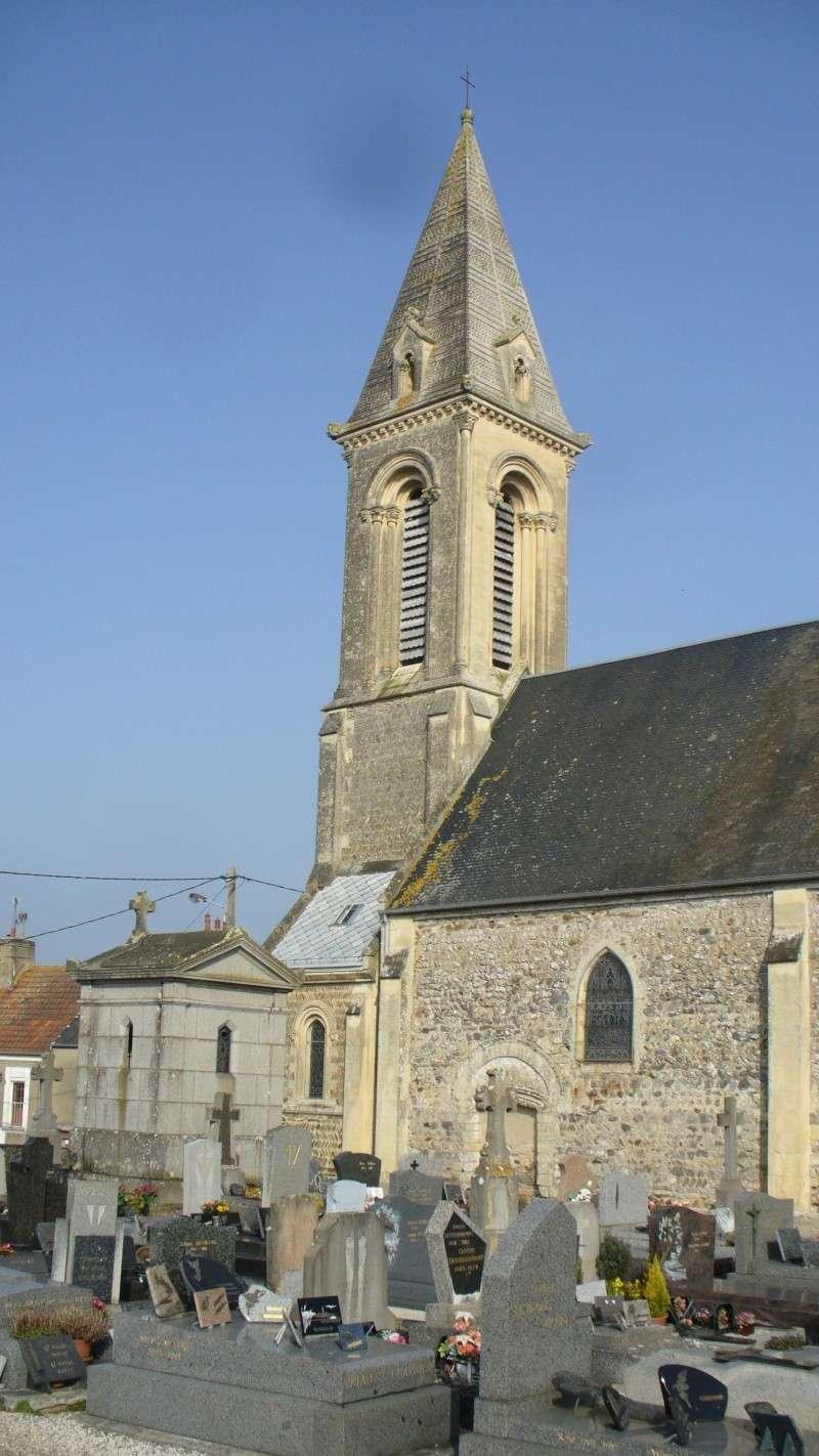 Monument WW2 - Airel ( Normandie ) P1090514