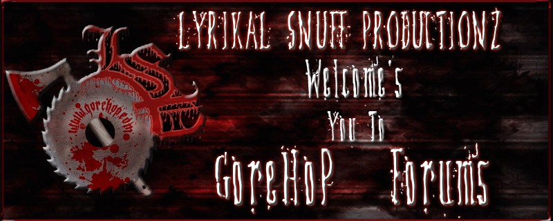LYRIKAL SNUFF PRODUCTIONZ