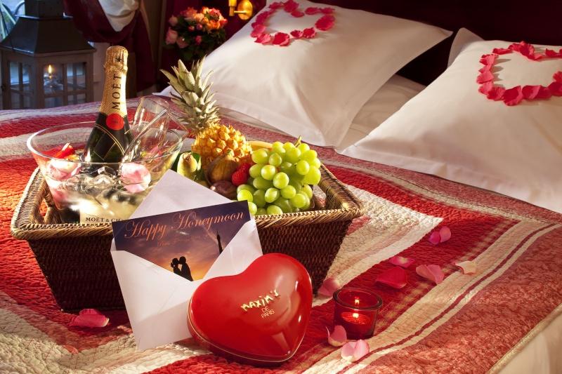 Bonne St Valentin Hotel-10