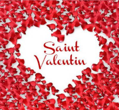 Bonne St Valentin Saintv10