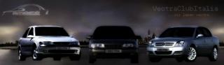 Opel Vectra Club Italia Popup10