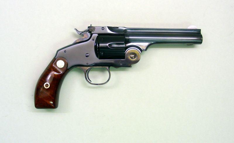 Beretta Laramie Berett10