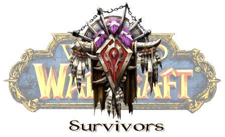Survivors - World of Warcraft
