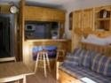 Dimanche / dimanche: Location  beau studio  le Varet 2000  Mini-s12