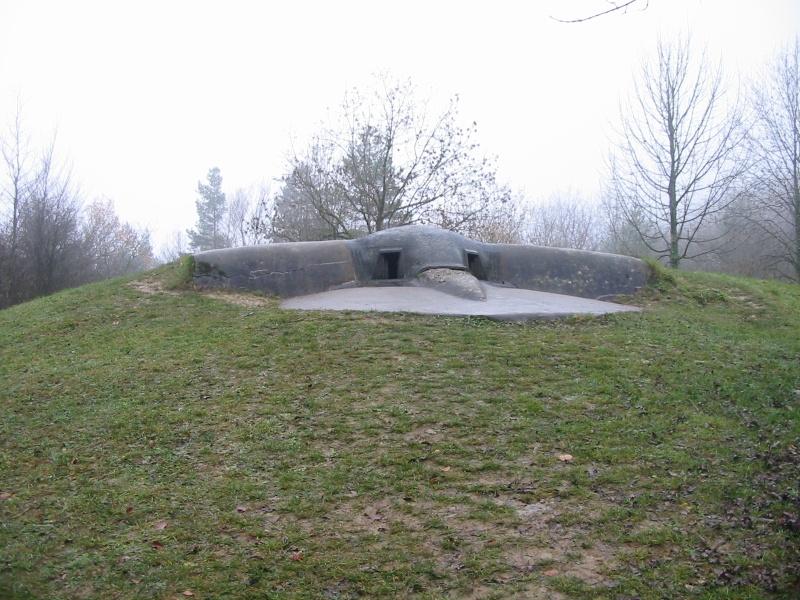 Fort de Souville...Verdun 1916 01410