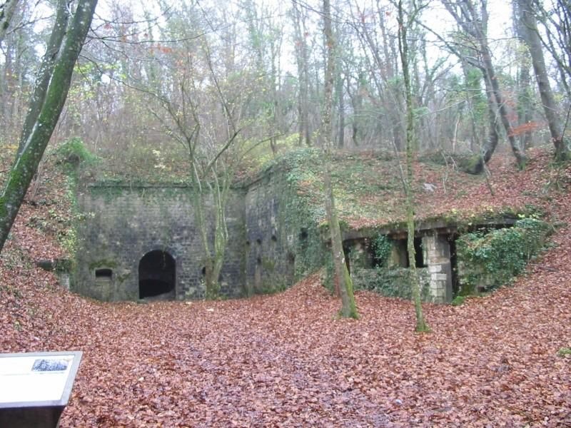 Fort de Souville...Verdun 1916 01910