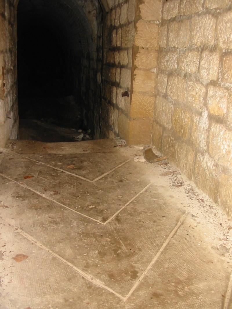 Fort de Souville...Verdun 1916 02010