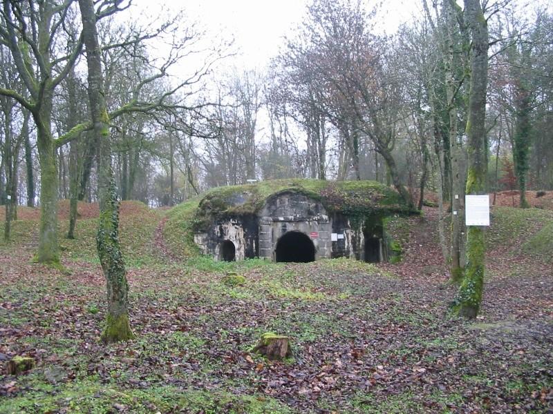 Fort de Souville...Verdun 1916 02510