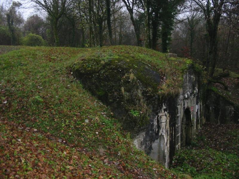 Fort de Souville...Verdun 1916 02710