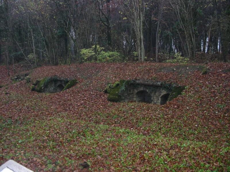 Fort de Souville...Verdun 1916 03511