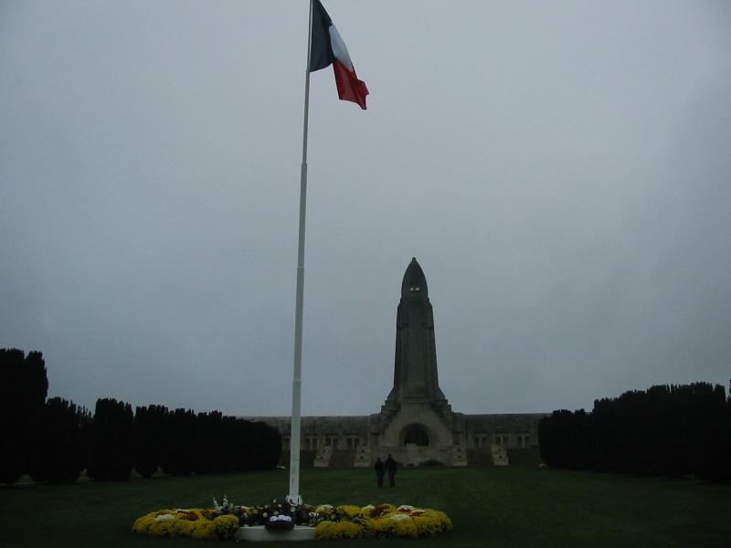 Fort de Souville...Verdun 1916 03710