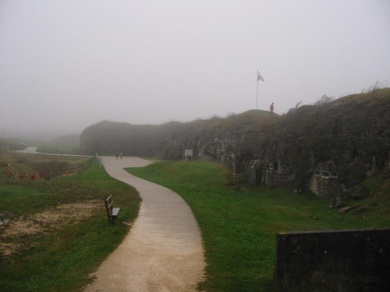 Fort de Souville...Verdun 1916 04310