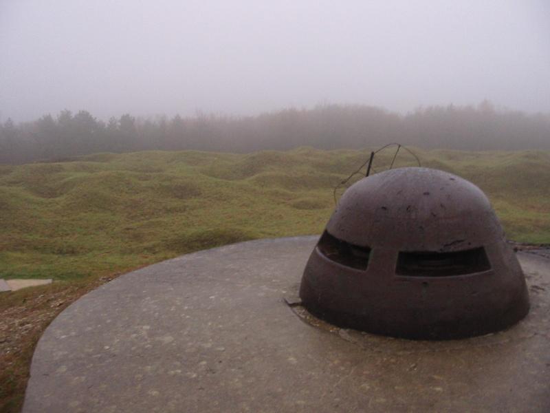Fort de Souville...Verdun 1916 04410