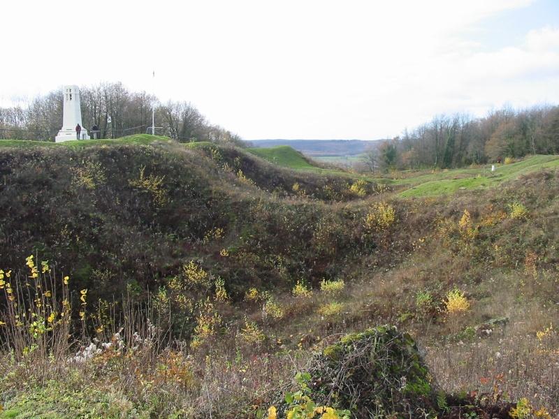 Petite virée prés de Verdun 10611