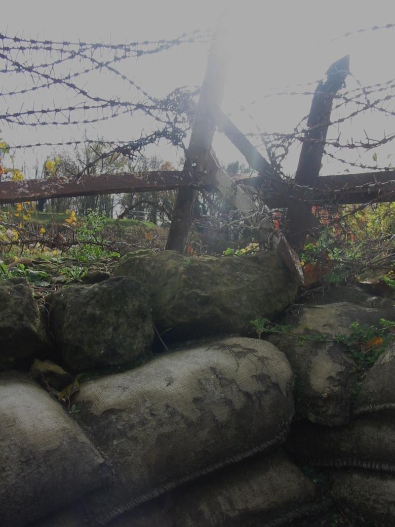 Petite virée prés de Verdun 10810
