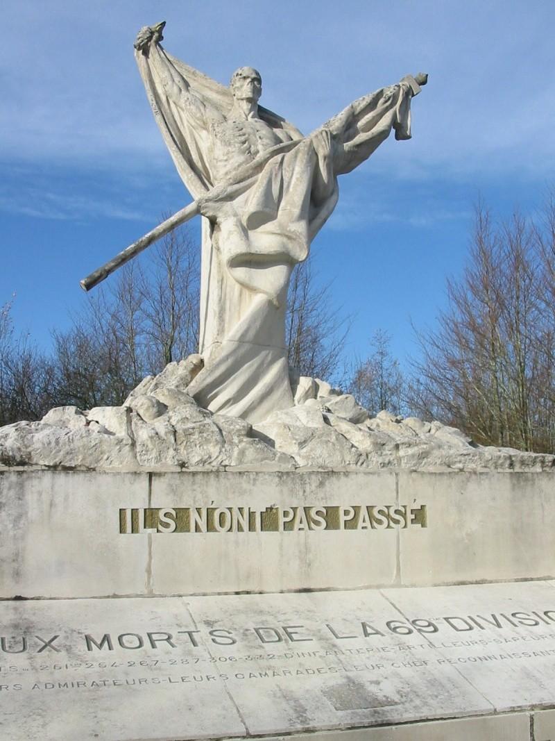 Petite virée prés de Verdun 12011