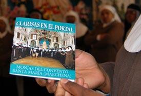 DISCO DE LAS HERMANAS CLARISAS DE MARCHENA Conven11