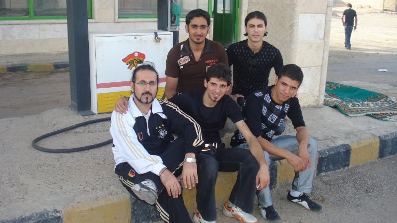 صور فريق كلكامش الجزة 2 Dsc03510