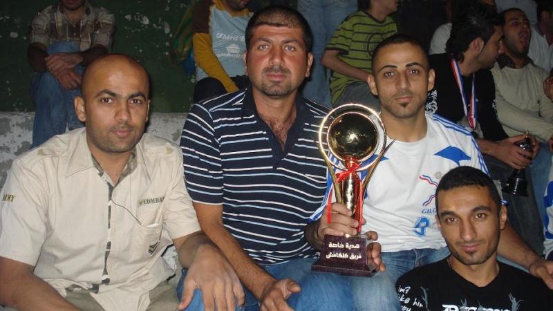 صور فريق كلكامش الجزة 2 Dsc03913