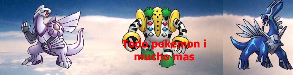pokemon y mucho mas