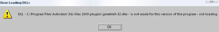 [Résolu] Comment marche Greeble pour Max 2009 Screen21