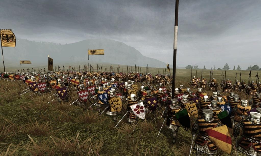 """Primer Concurso: """"Pasión Total War"""" Mod_be10"""