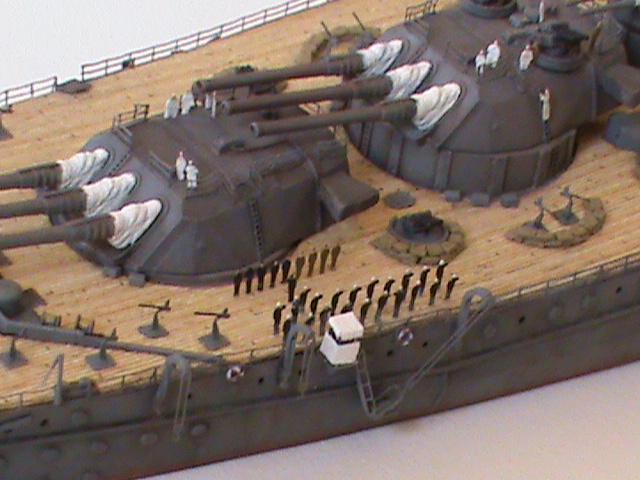 Yamato 1/700 Tamiya - Page 3 Dsc00012