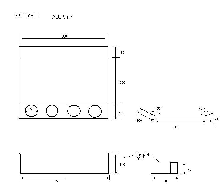 [Coup de pouce] Divers plans de pièces adaptables à la marque TOYOTA. Ski_lj10